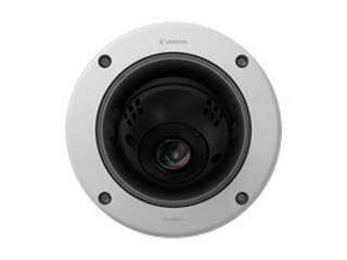 CANON/キヤノン ドーム型ネットワークカメラ 屋内モデル VB-M640V