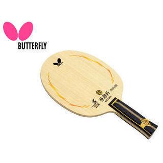Butterfly/バタフライ 36542 シェークラケット ZHANG JIKE SUPER ZLC AN(張継科 スーパー ZLC アナトミカル)