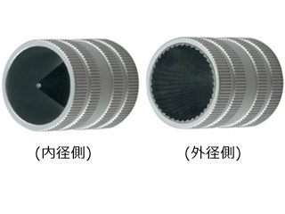 KAKUDAI/カクダイ ステンレス管リーマ 600-021