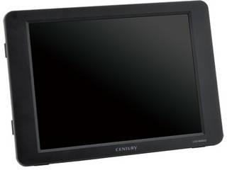 センチュリー 【保証期間1年】8インチUSB接続サブモニター plus one LCD-8000U2B