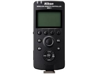 Nikon ニコン WR-1 ワイヤレスリモートコントローラー