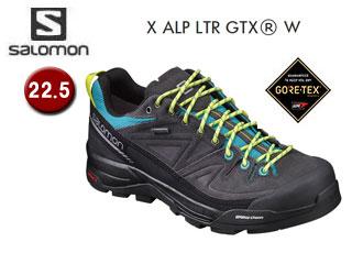 SALOMON/サロモン L39327100 X ALP LTR GTX W マウンテニアリングシューズ ウィメンズ 【22.5】