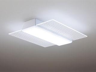 Panasonic/パナソニック HH-CC1286A LEDシーリングライト 【~12畳】※リモコン付属
