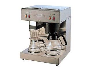 カリタ 【代引不可】カリタ コーヒーマシン KW-17