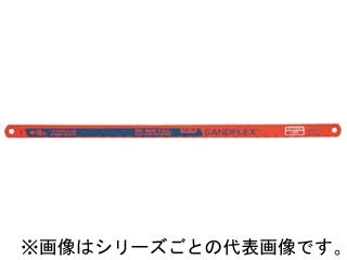 BAHCO/バーコ ハンドソー替刃バイメタル 300mm×18山 100枚入/3906-300-18-100