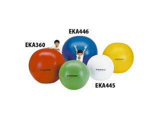 EVERNEW/エバニュー カラー大玉150 EKA446(アオ)