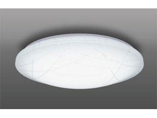 TAKIZUMI/タキズミ EX80083D LEDシーリングライト (絵柄アクリルカバー)【~8畳】リモコン付属