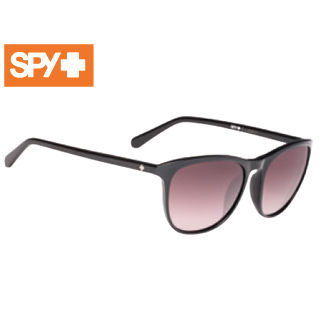 SPY/スパイ 673373038357 CAMEO [フレーム:BLACK] (レンズ:Happy Merlot Fade)