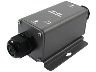 PLANEX/プラネックスコミュニケーションズ PoEサージプロテクター 屋外用 ギガビット対応 SP-OD10