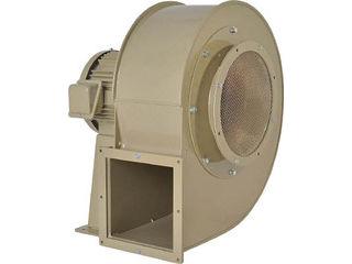 【組立・輸送等の都合で納期に3週間以上かかります】 Showa/昭和電機 【代引不可】高効率電動送風機 低騒音シリーズ(1.0kW-400V)AH-H10-40 AH-H10-400V