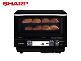 SHARP/シャープ RE-V100A-B 過熱水蒸気オーブンレンジ 【31L】(ブラック系)