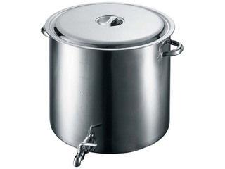 EBM EBM 18-8 蛇口付 スープ寸胴鍋 60cm