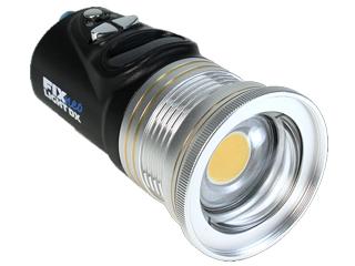Fisheye/フィッシュアイ 30509 FIX NEO Premium 4030 DX II(フロストシルバー) 水中ライト