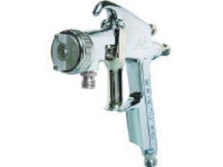 Ransburg/ランズバーグ・インダストリー 【DEVILBISS】吸上式スプレーガン標準型(ノズル口径1.5mm)/JJ-243-15-S
