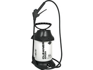 MESTO/メストシュプリッツェンファブリーク 畜圧式噴霧器 3275RT CLEANER 5L 3275RT