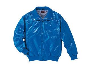 ZETT/ゼット BOG455-2300 グラウンドコート 【LOサイズ】 (ブルー)