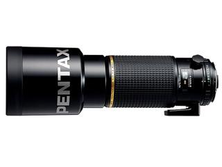 PENTAX/ペンタックス FA★645 300mmF4ED[IF]