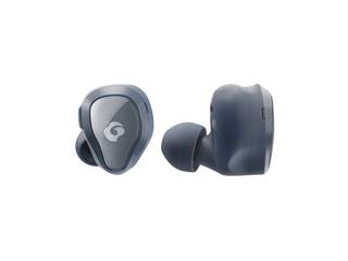 ソフトバンクセレクション GLIDiC グライディック フルワイヤレスイヤホン Sound Air TW-7000 グレイッシュブルー SB-WS72-MRTW/GB リモコン・マイク対応・ワイヤレス(左右分離) /Bluetooth