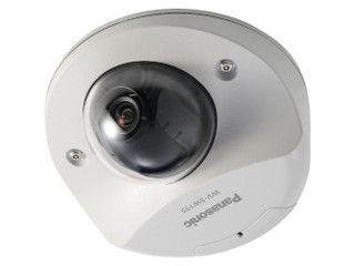 Panasonic/パナソニック ネットワークカメラ WV-SW155