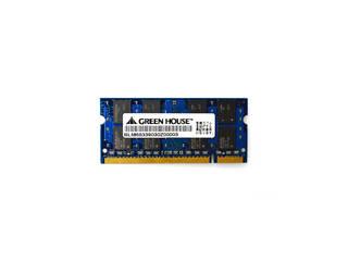 GREEN HOUSE/グリーンハウス GH-PDW512M ゼロックスプリンタC2250用メモリ 512MB