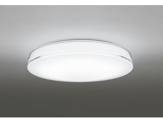 ODELIC/オーデリック OL251584BC LEDシーリングライト 枠:アクリル(透明)【~6畳】【Bluetooth 調光・調色】※リモコン別売