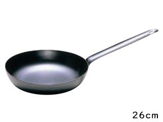 チタン フライパン 26cm 窒化加工なし