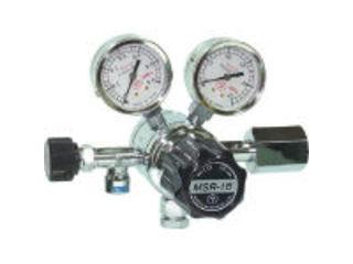 YAMATO/ヤマト産業 分析機用二段圧力調整器 MSR-1B MSR1B13TRC