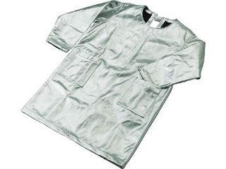 TRUSCO/トラスコ中山 スーパープラチナ遮熱作業服 エプロン XLサイズ TSP-3XL