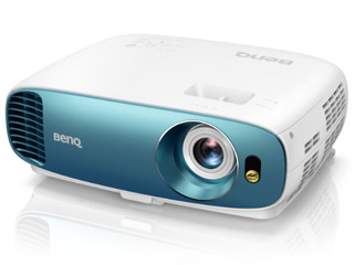BenQ/ベンキュー TK800 4K(UHD) ホームシネマプロジェクター
