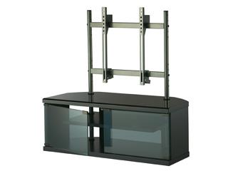 ※要組立商品 HAMILEX/ハミレックス 【メーカー在庫限り】KF-800B 壁寄せスタンド