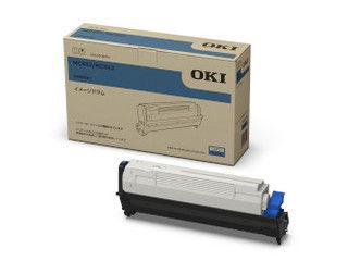 OKI/沖データ MC862dn-T/862dn/852dn用イメージドラム シアン ID-C3MC