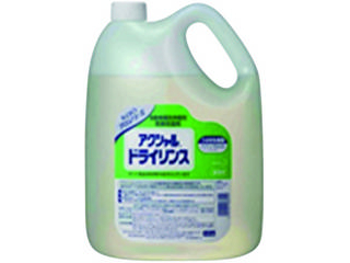 花王 アクシャルドライリンス 4.5L