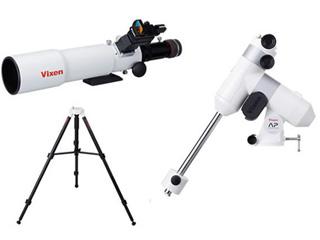 【納期にお時間がかかります】 Vixen/ビクセン 26155-0 AP-A62SS・SM APシリーズ