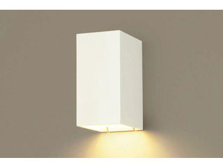 Panasonic/パナソニック LGWC81566WK LEDポーチライト HomeArchi【電球色】【明るさセンサ付】【壁直付型】