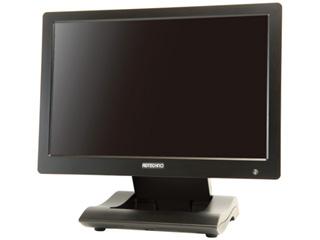 【納期にお時間がかかります】 ADTECHNO/エーディテクノ LCD1015S 10.1型高解像度液晶搭載 業務用液晶ディスプレイ