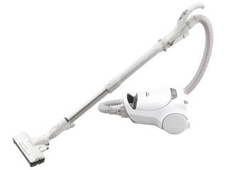 Panasonic/パナソニック MC-PA110G-W [ホワイト] 紙パック式掃除機