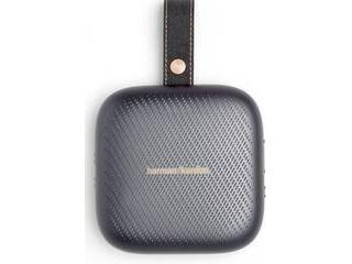 HARMAN/KARDON ハーマン/カードン Bluetooth対応ポータブルスピーカー Neo グレー HKNEOGRYBSG Bluetooth対応 /防水