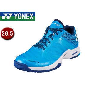 一番の YONEX/ヨネックス テニスシューズ SHTADSG-301 テニスシューズ パワークッション【28.5】 エアラスダッシュ SHTADSG-301 SGC【28.5】 (アクア), フェアリーチェPlus:5bbd2fd0 --- supercanaltv.zonalivresh.dominiotemporario.com