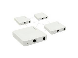 サイレックス・テクノロジー 無線アクセスポイント BR-400AN 納期にお時間がかかる場合があります