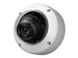 CANON/キヤノン フルHDネットワークカメラ 赤外照明搭載 屋外対応モデル VB-H652LVE