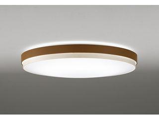 ODELIC/オーデリック OL291299BC LEDシーリングライト チェリー色【~12畳】【Bluetooth 調光・調色】※リモコン別売