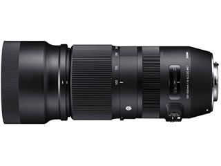SIGMA/シグマ 100-400mm F5-6.3 DG OS HSM Contemporary シグママウント SIGMAマウント