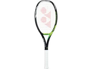 Yonex(ヨネックス) 硬式テニスラケット EZONE FEEL(Eゾーン フィール) フレームのみ/G1/ライムグリーン