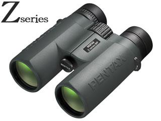 PENTAX/ペンタックス ZD 10×43 WP 双眼鏡 【ダハプリズム】【10x43 WP】 【日本製】 【fgwp】【fgmc】【fgbird】