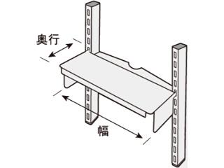ISHIZAKI/石崎電機製作所 【SURE/シュアー】NPJ-600 重量テーブル
