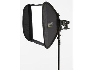 Lastolite/ラストライト LL LS2710 Ezybox II ソフトボックス:スクエア45x45 cm