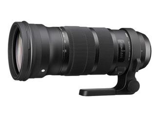 SIGMA/シグマ 120-300mm F2.8 DG OS HSM シグマ用 SIGMAマウント