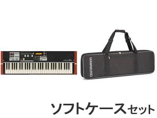 HAMMOND/ハモンド 【ソフトケースセット!】 HAMMOND オルガン XK-1c 100V (61鍵盤)
