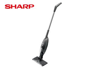SHARP/シャープ EC-FW18-B ワイパー掃除機 (ブラック系)