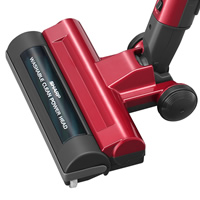 SHARP/シャープ 掃除機用 吸込口<レッド系> [2179351055]